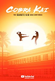 Watch Series Cobra Kai Season 1