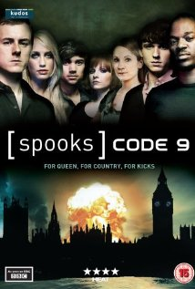 Code 9 Season 1 123streams