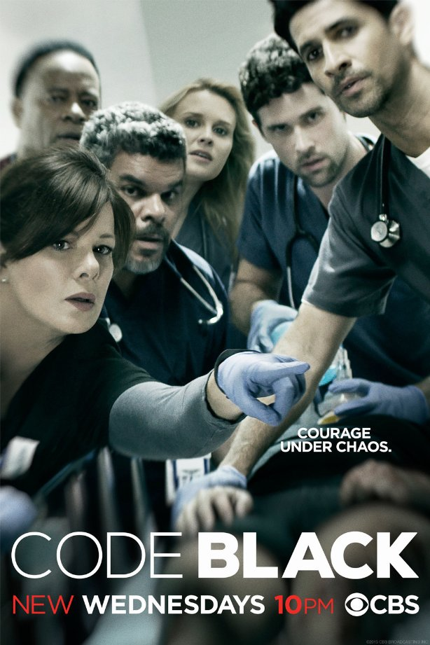 Watch Series Code Black Season 1