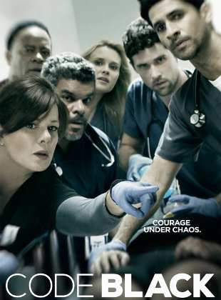 Watch Series Code Black Season 2