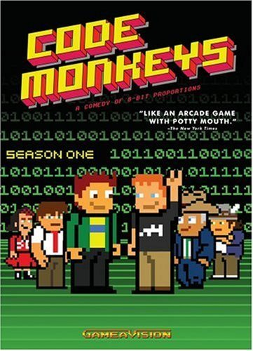 Watch Series code monkeys Season 2