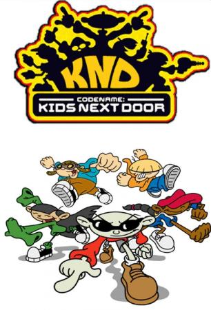 Codename Kids Next Door Season 1