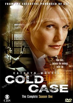 Cold Case Season 1 Projectfreetv