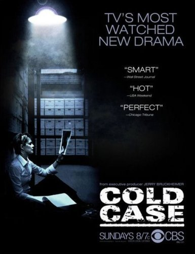 Watch Series Cold Case Season 3