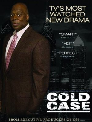 Watch Series Cold Case Season 4