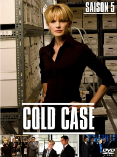 Cold Case Season 5 123Movies