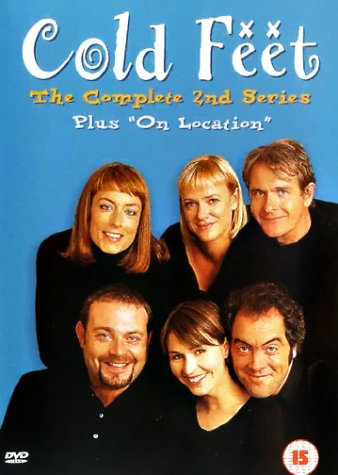 Watch Series Cold Feet Season 2