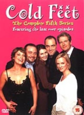 Watch Series Cold Feet Season 5
