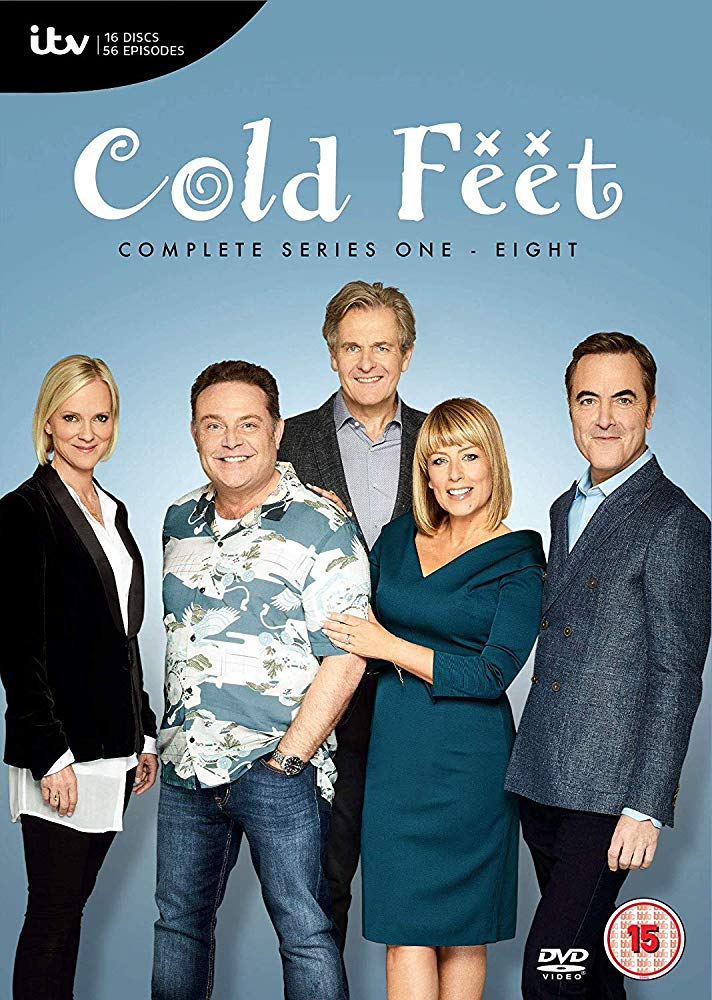Cold Feet Season 9 123Movies