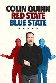 Watch Series Colin Quinn Red State Blue State Season 1