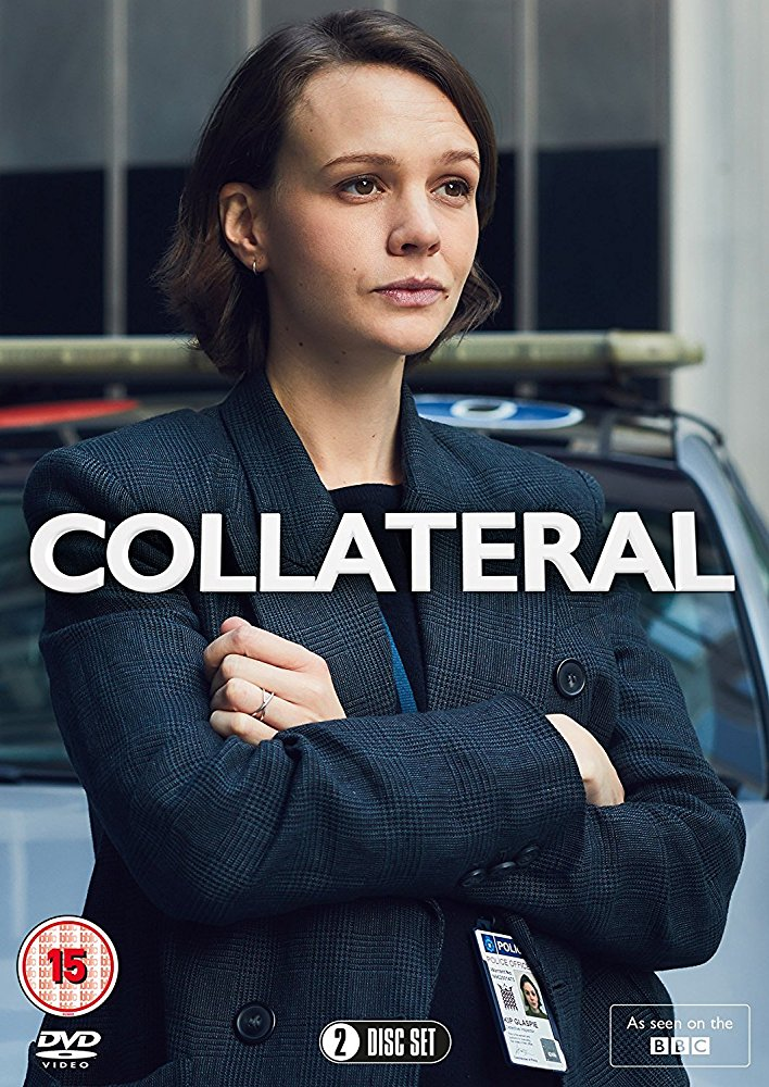 Watch Series Collateral Season 1