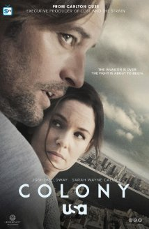 Watch Series Colony Season 1
