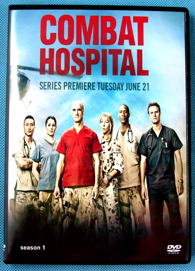 Combat Hospital Season 1 123streams