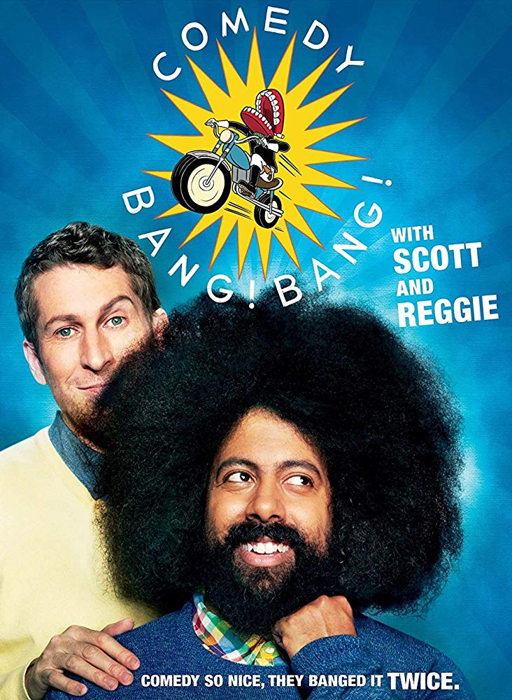 Watch Series Comedy Bang Bang Season 4