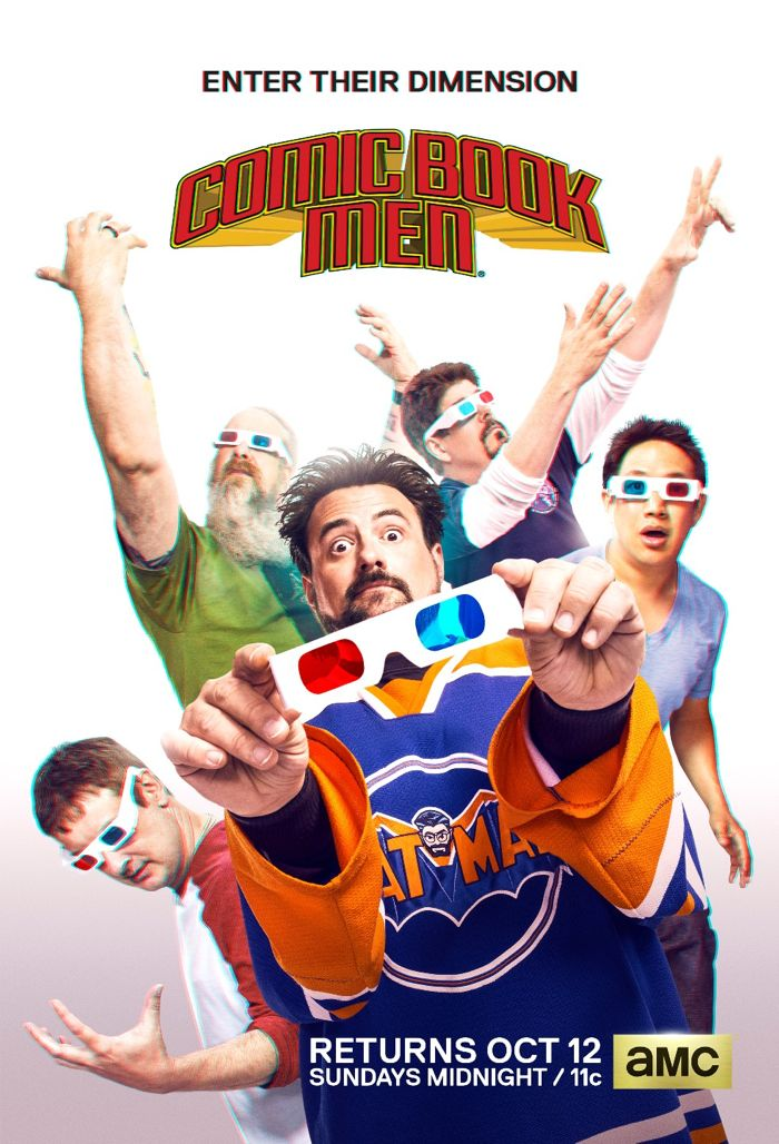 Comic Book Men Season 3 123movies
