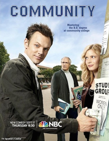 Community Season 2 123Movies