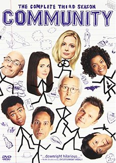 Community Season 3 123Movies