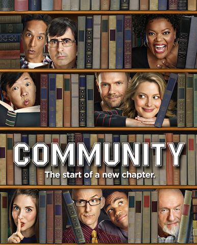 Community Season 5 123Movies
