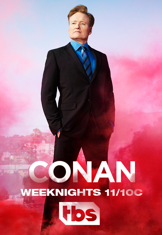 Conan Season 10 123Movies