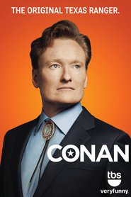 Watch Series Conan Season 9
