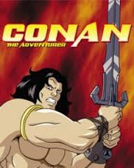Conan The Adventurer Season 1 123streams