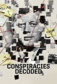 Conspiracies Decoded Season 1 123Movies