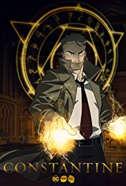 Constantine City of Demons Season 1 funtvshow