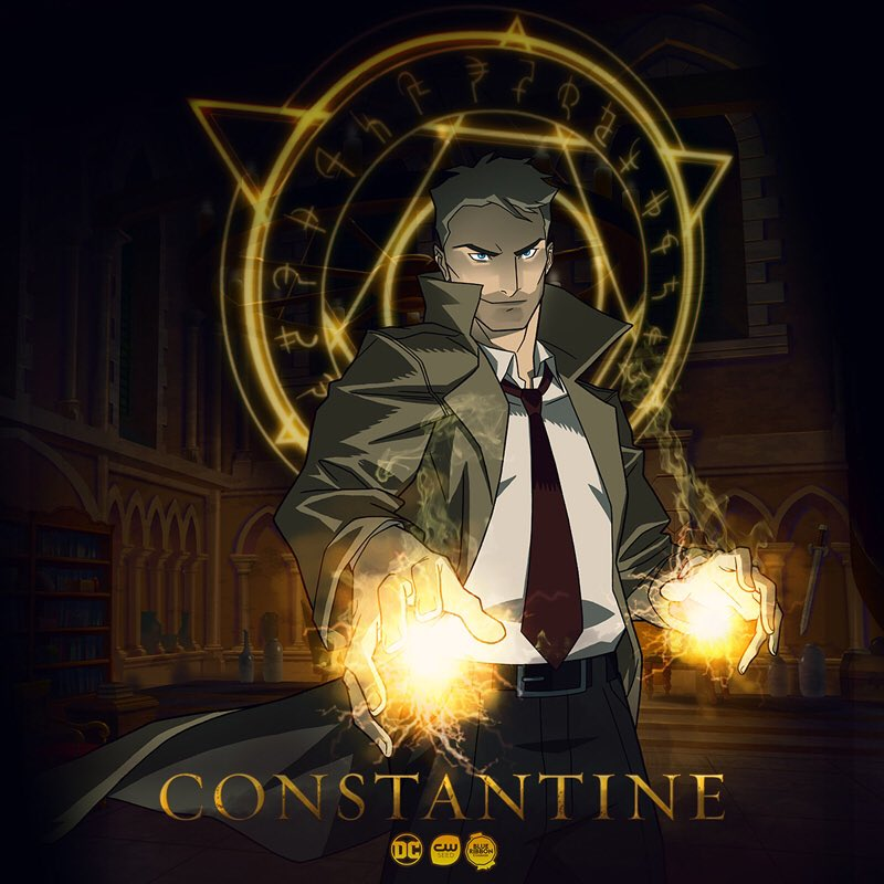 Constantine City of Demons Season 1 123Movies