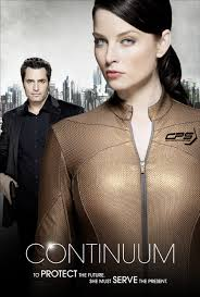 stream Continuum Season 1
