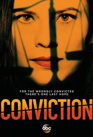 Conviction Season 1 123Movies