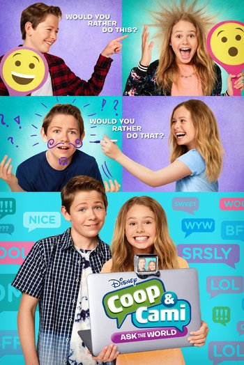 Coop and Cami Ask the World  Season 1 123movies