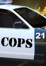 Cops Season 21 123Movies