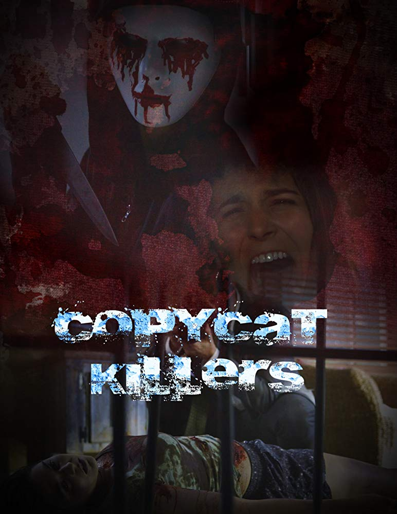 stream CopyCat Killers Season 1