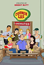 Corner Gas Animated Season 3 123Movies