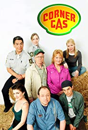 Corner Gas Season 2 123Movies