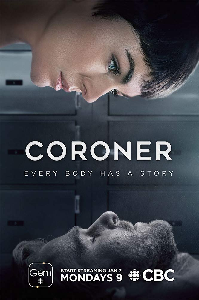 Watch Free HD Series Coroner Season 2