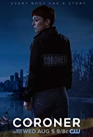 Coroner Season 3 123streams