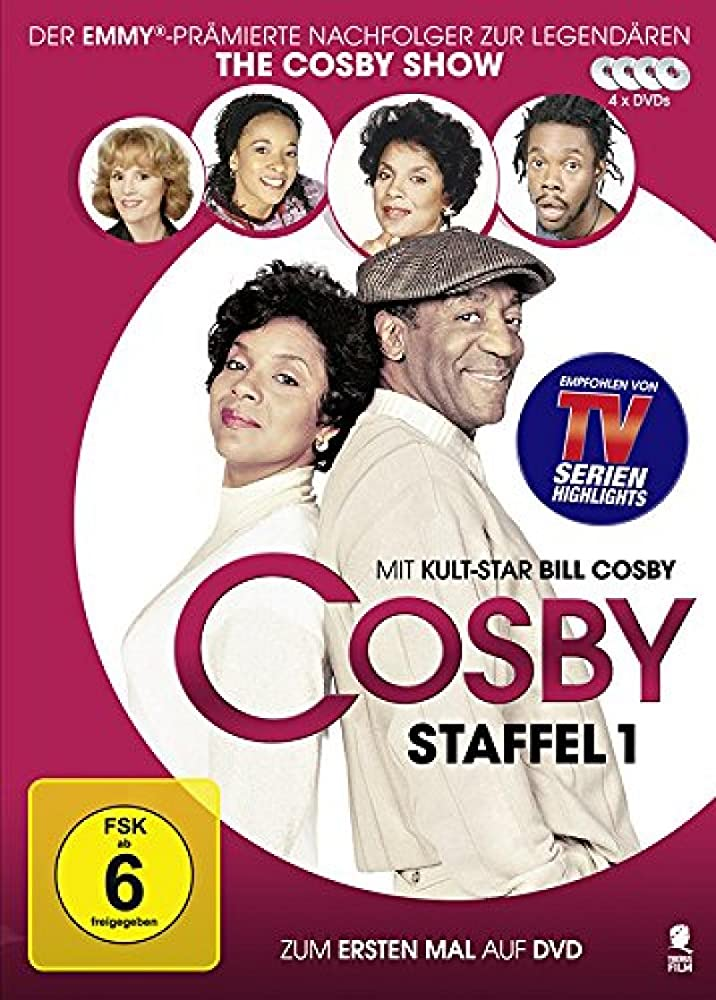 Cosby Season 1 123Movies