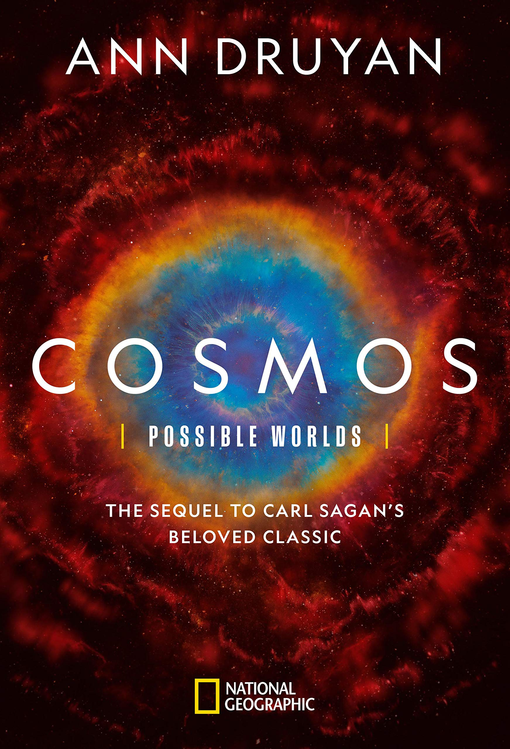 Cosmos Possible Worlds Season 1