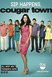 Cougar Town Season 3 123Movies