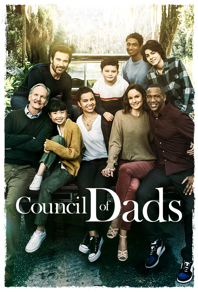 Council of Dads Season 1 funtvshow