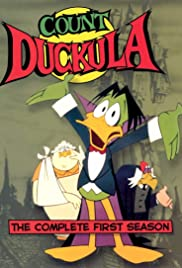Count Duckula Season 3 123Movies