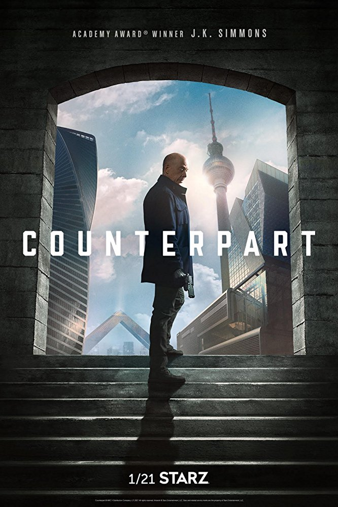 Watch Series Counterpart Season 1