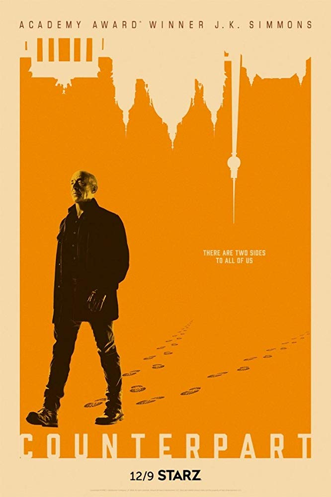 Counterpart Season 2 solarmovie