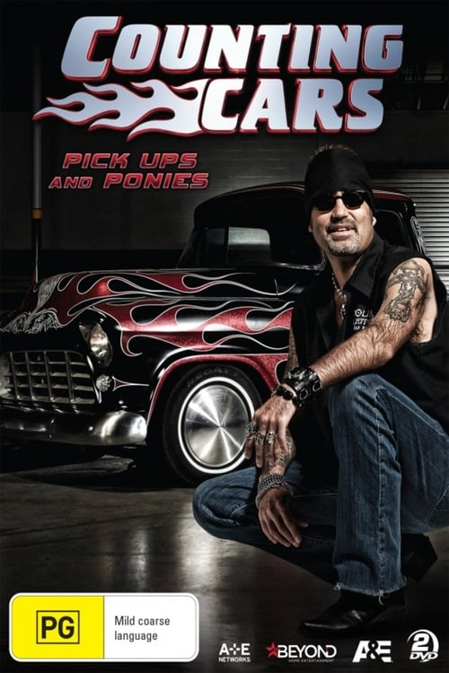Watch Series Counting Cars Season 9