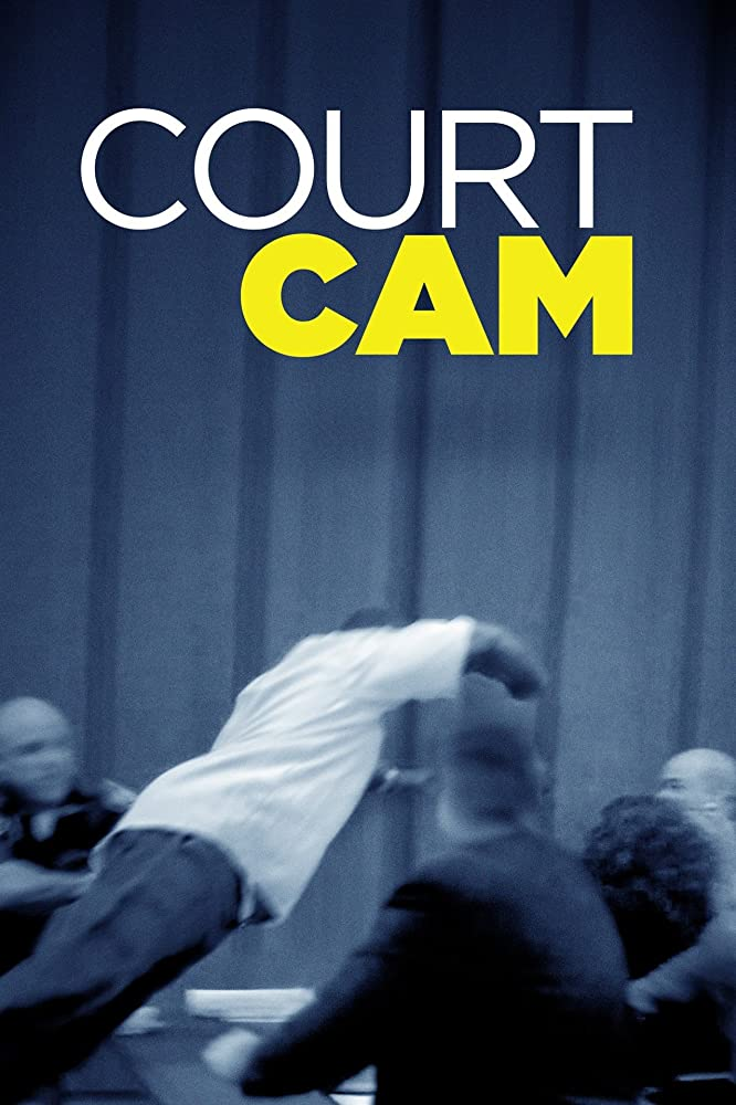Court Cam Season 2 Projectfreetv