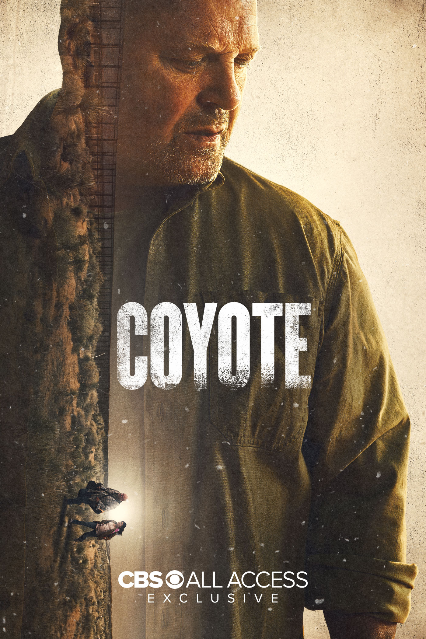 Coyote Season 1 123Movies
