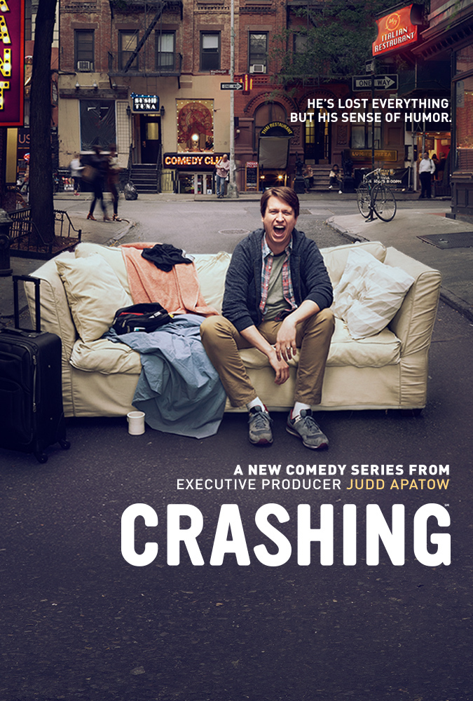 Crashing Season 2 Full Episodes 123movies
