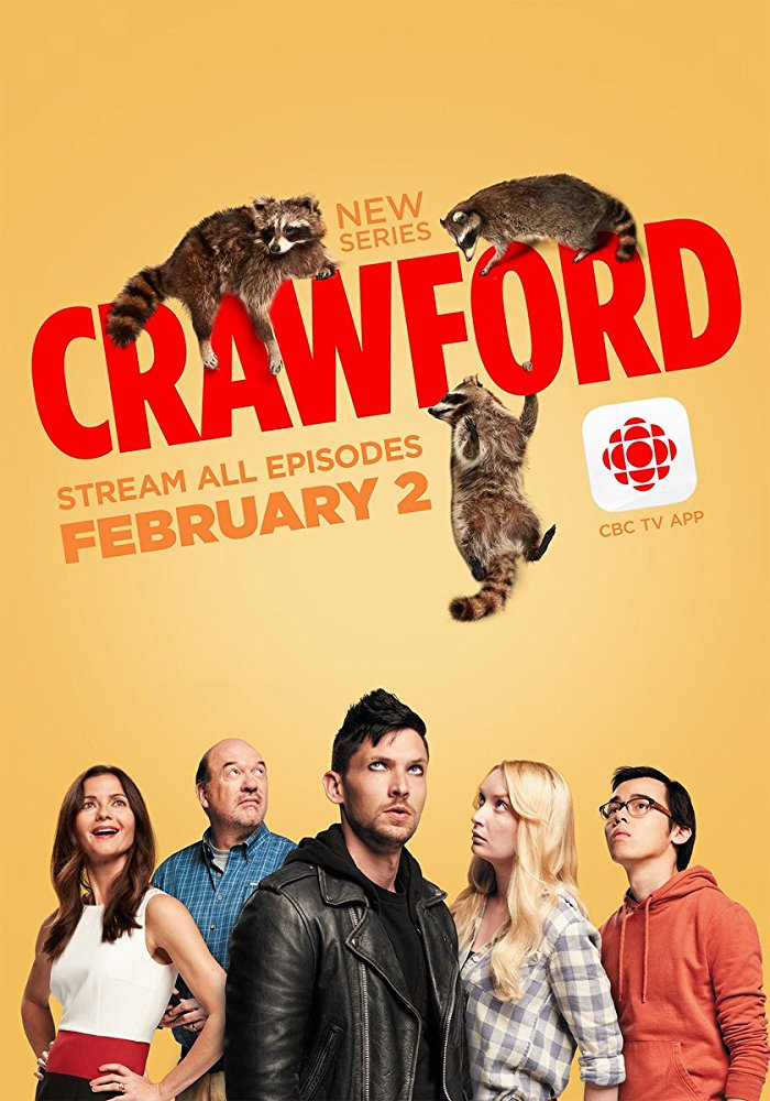 Crawford Season 1 Projectfreetv