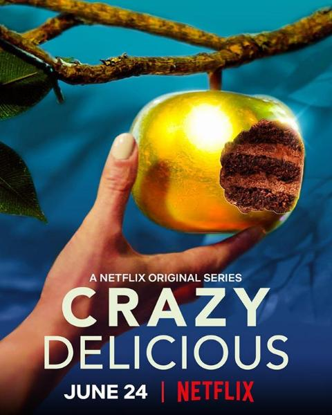 Watch Series Crazy Delicious Season 1